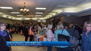 A preview of the 3rd annual Girls Night Out fundraiser